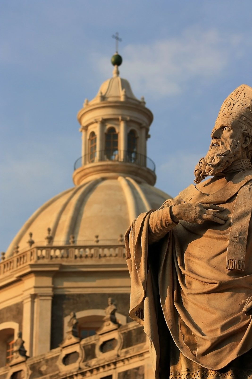 Chiese di Catania