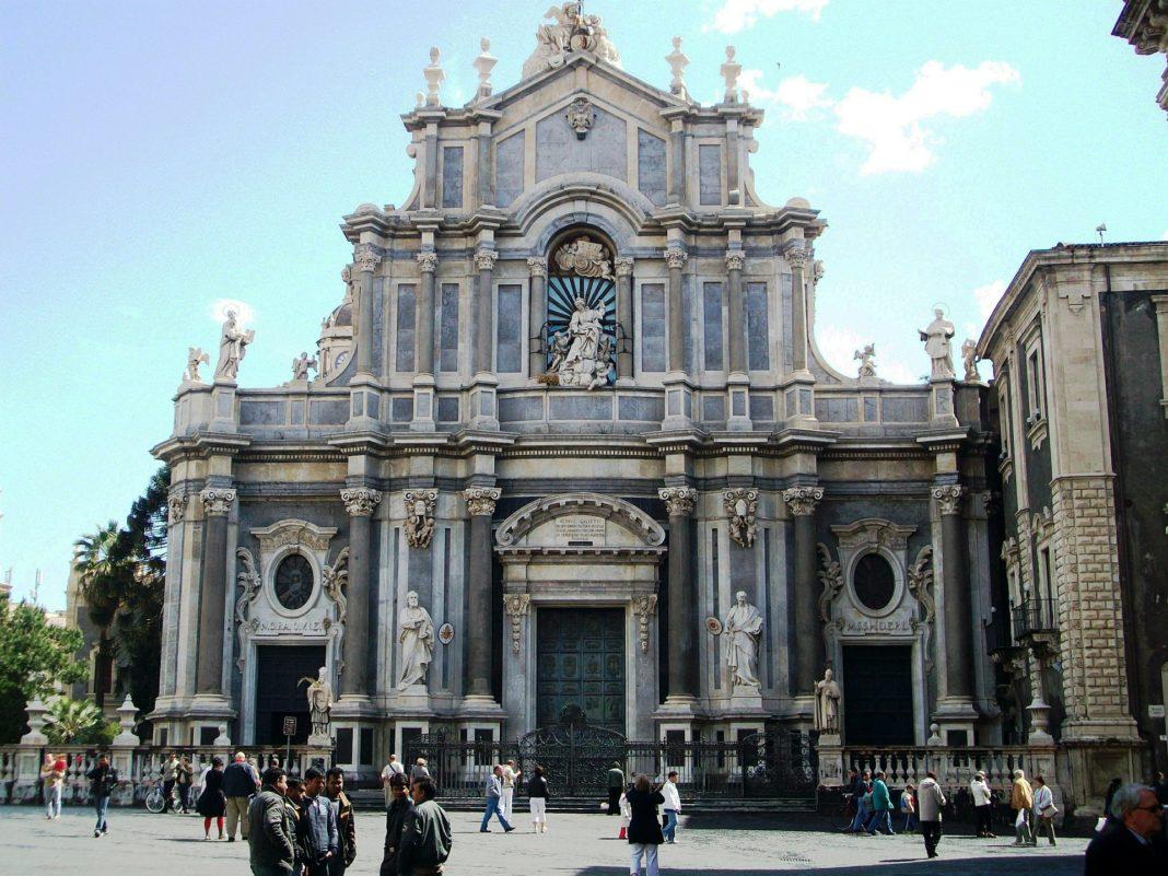 Terme Achilliane Catania