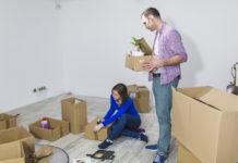 Traslocare cucina