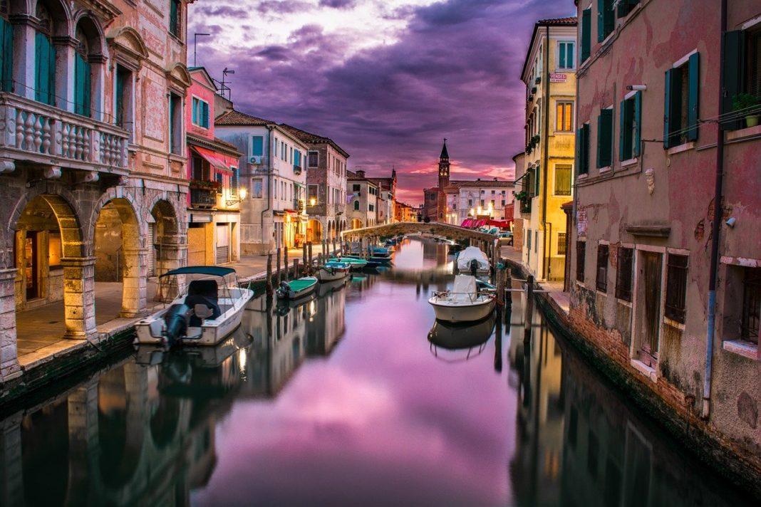 Week end last minute in Italia