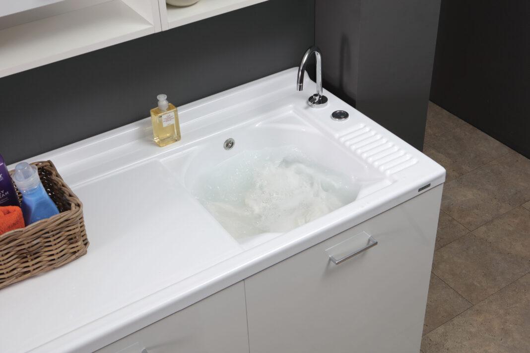 Active wash lavatoio tecnologico
